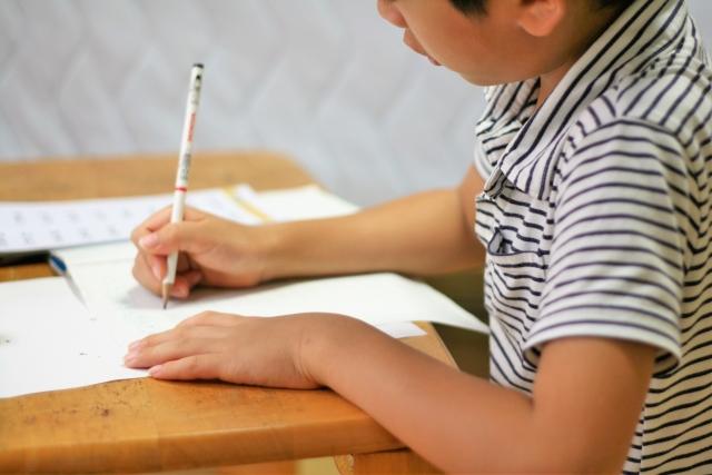中学受験のための塾には差し入れを持っていくべき